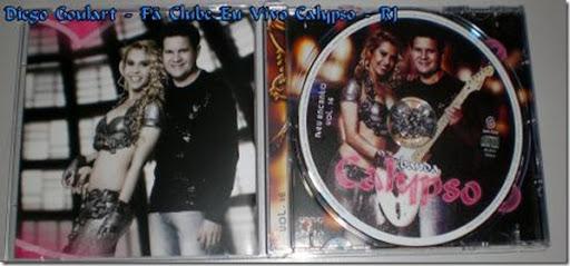 novo cd da banda calypso meu encanto